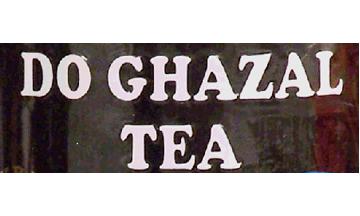 D Ghazal Tea